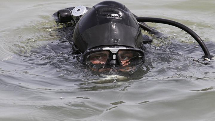 Мальчик утонул, пытаясь спасти свою удочку