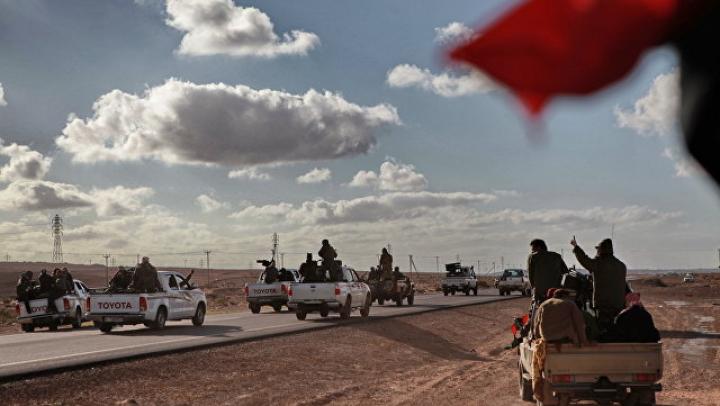 В Ливии стороны конфликта договорились о проведении выборов весной 2018 года