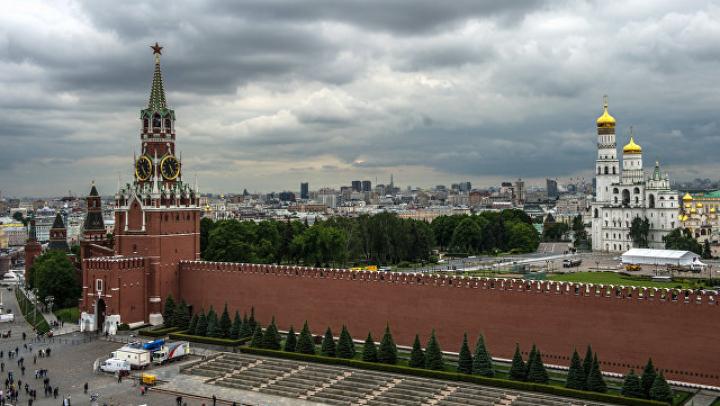Кремль обратил внимание на сообщения о свадьбе дочери судьи из Краснодара
