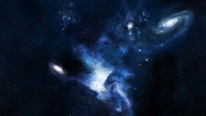 Ученые обнаружили одно из крупнейших скоплений галактик во Вселенной