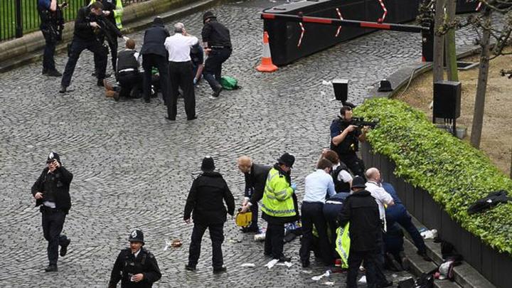 Сестра лондонского террориста была сотрудником службы безопасности Хитроу