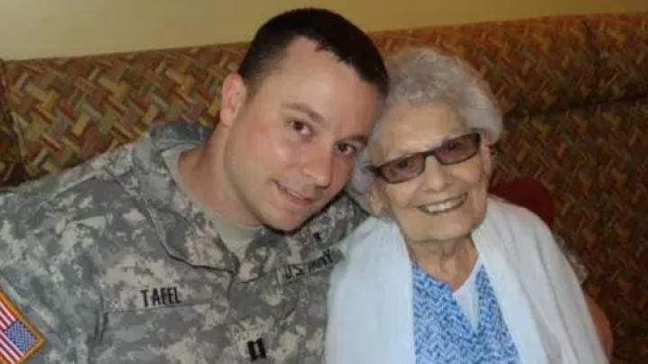 Американский солдат при странных обстоятельствах погиб в гостинице в Минске