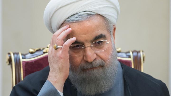 Брат президента Ирана вышел на свободу под залог в 8,3 млн долларов
