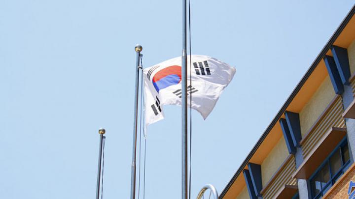 Сеул предложил Пхеньяну провести военные переговоры