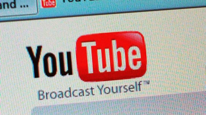 Эволюцию YouTube показали на видео