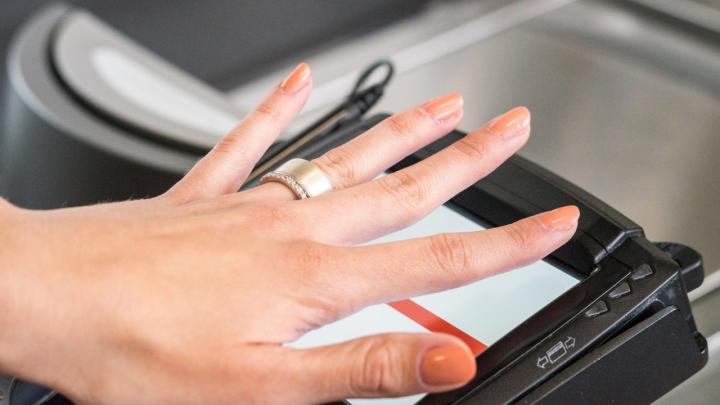 """""""Умное"""" кольцо заменит пароли, кредитки и ключи"""