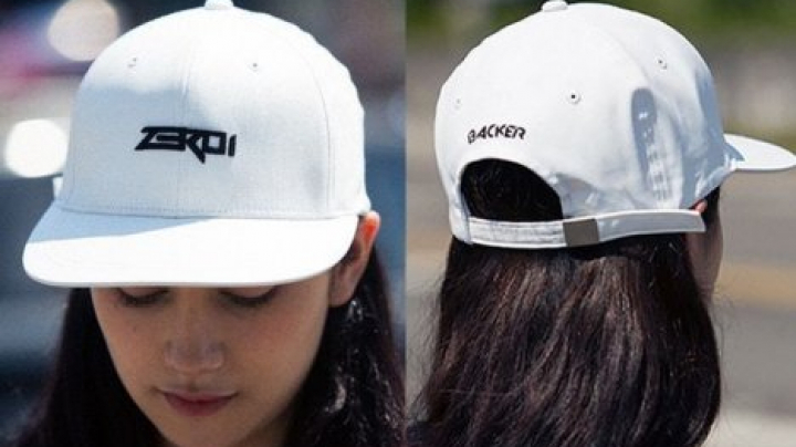 Изобретена кепка, в которой можно слушать музыку без наушников