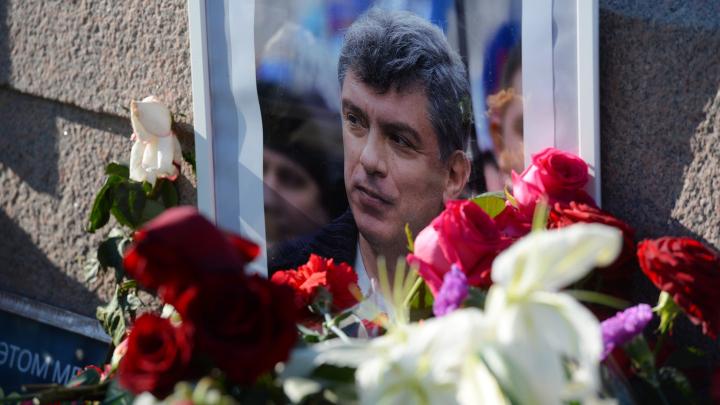 ЕСПЧ обязал Россию выплатить одному из убийц Немцова шесть тысяч евро