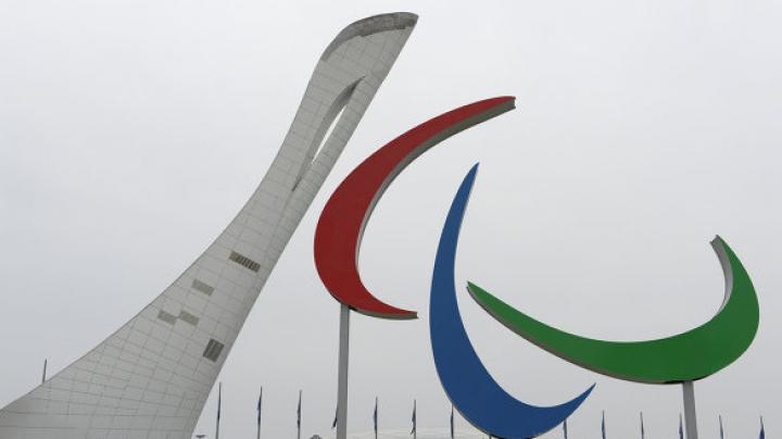 Паралимпиец из ОАЭ погиб на тренировке в Лондоне