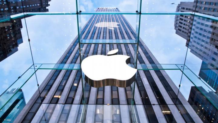 СМИ узнали о внедрении Apple 3D-сканирования лица для защиты iPhone