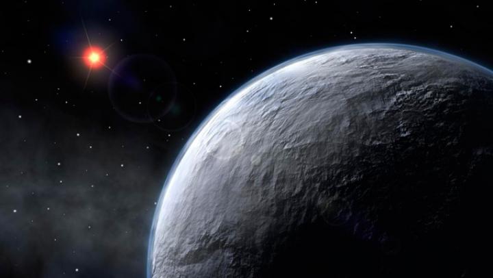 Половина экзопланет может оказаться непригодна для жизни
