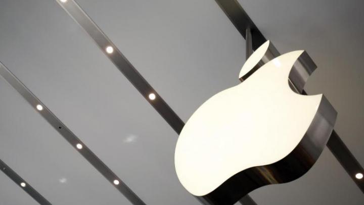Apple построит первый дата-центр в Китае