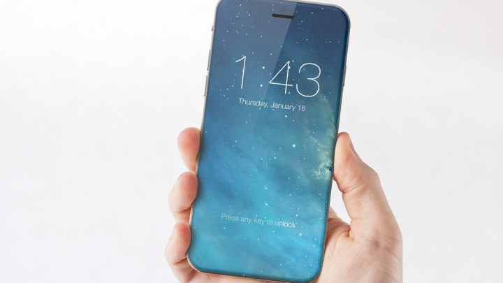СМИ: Apple выпустит три iPhone в 2018 году