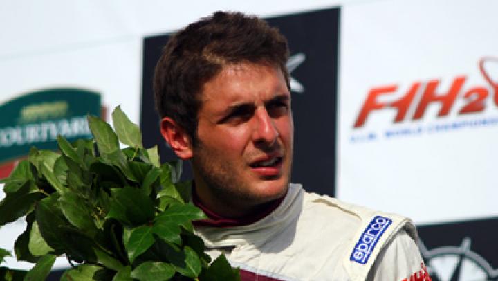 Алекс Карелла выиграл 2-й этап ЧМ по гонкам на водно-моторной технике