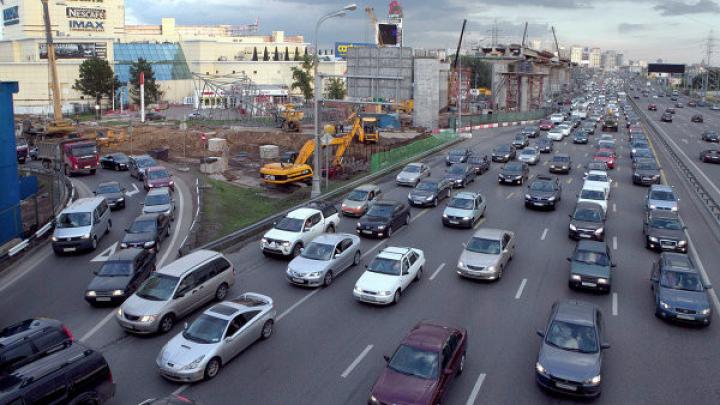 В России изменились правила ПДД