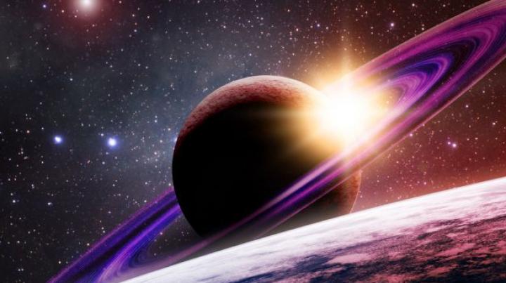 Ученые нашли спирт на спутнике Сатурна