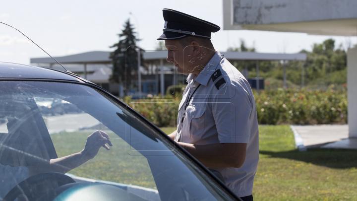 Ехали в Яссы, а оказались в Риме: пограничники раскрыли схему незаконной перевозки пассажиров
