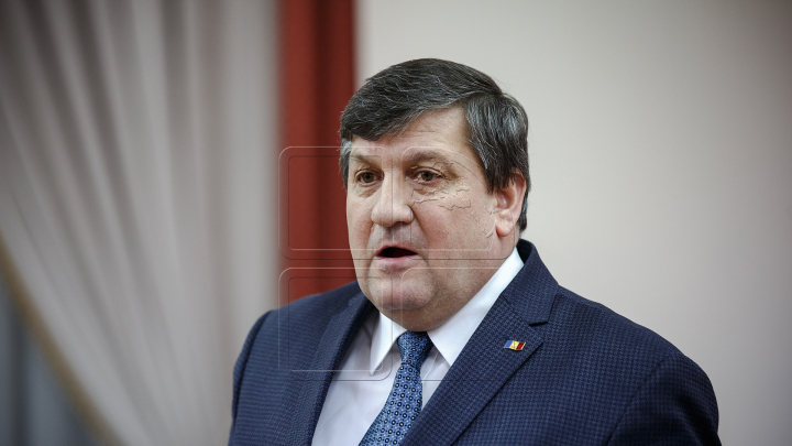 Бывшего министра транспорта освободили из под ареста