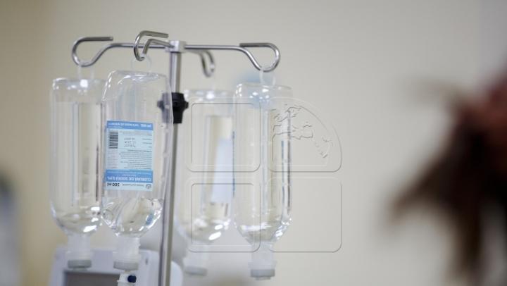 Люди, которых госпитализируют в выходные, умирают чаще