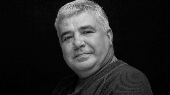 Умер актер Виктор Кинах