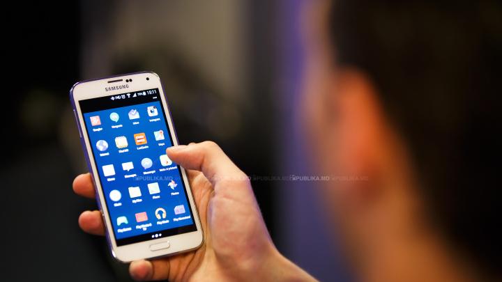 Мобильный вирус заразил 14 млн устройств по всему миру
