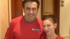 Прокуратура припомнила Саакашвили услуги немецкой массажистки за $50 тысяч