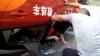 Китаянка перевернула машину инструктора во время восьмой попытки сдать на права