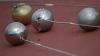 Сергей Маргиев завоевал бронзовую медаль в метании молота
