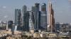 Самый высокий небоскрёб Европы в ближайшие месяцы достроят в Москве