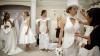 В свадебных салонах сейчас скидки до 50%