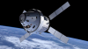 Космический корабль Dragon доставит на МКС три тонны грузов