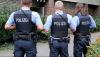 В Дрездене побили пьяного американского туриста за нацистское приветствие