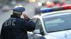 Видео: пьяный лихач, уходя от погони в Екатеринбурге, сбил инспектора ДПС