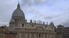 В небе над Ватиканом заметили подозрительный беспилотник