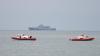 В Чёрном море нашли тело без вести пропавшего рабочего из утонувшего автобуса