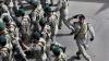 СМИ: Иранский солдат открыл огонь по сослуживцам на базе ВВС в Тегеране