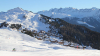 СМИ: Сотни мумифицированных тел появятся на поверхности гор из-за таяния ледников в Альпах