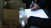 Алкоголь без документов о происхождении и просроченные продукты обнаружили в столичном отеле
