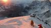 Пять альпинистов погибли в горах в Австрии