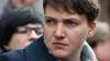 Надежда Савченко рассказала о мужчине мечты