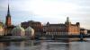 Семь человек пострадали в результате взрыва в Стокгольме
