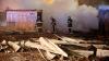 Французского пожарного обвиняют в семи поджогах