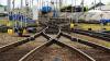 В Филадельфии при столкновении поездов пострадали 33 человека
