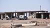 Коалиция во главе с США нанесла авиаудар фосфорными бомбами по госпиталю в Ракке