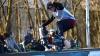 Скейтбординг официально  включили в программу Олимпийских Игр - 2020