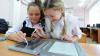 """Samsung выпустила планшет для школьников на базе учебников """"Просвещения"""""""