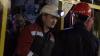 Опубликовано видео спасения шахтёра из рудника в Якутии