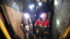 """На руднике """"Мир"""" прорабатываются новые варианты спасательных работ"""