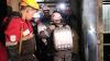 В больнице рассказали о состоянии спасенного из рудника в Якутии шахтера