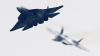 Военный самолет России заметили над Вашингтоном
